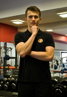 trener-krzysiek